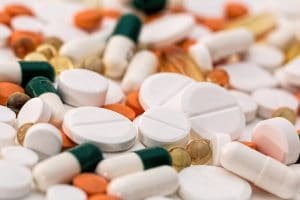 L'industrie pharmaceutique sous la pression de la COVID-19